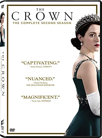 Amazon com: The Crown - Season 02: Anton Lesser: Movies & TV