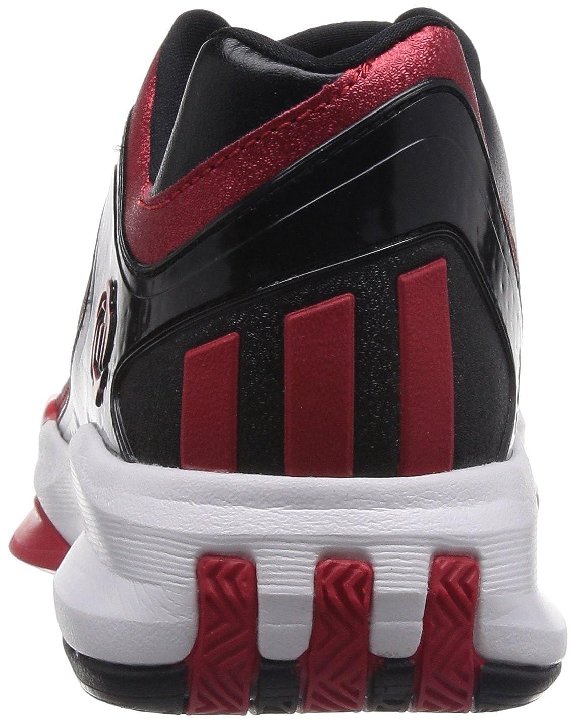 Adidas D Rosa Englewood III Herren Basketball Turnschuhe