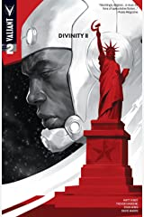 Divinity II #2: Digital Exclusives Edition Kindle Edition
