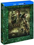 Le Hobbit : La désolation de Smaug [Version longue - Blu-ray + Copie digitale]
