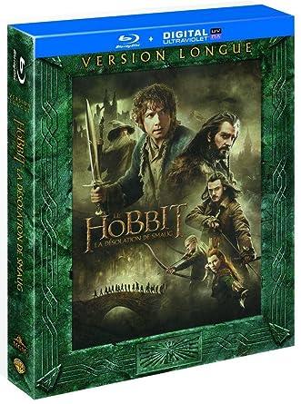 le hobbit la désolation de smaug version longue