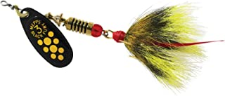 product image for Mepps Black Fury Dressed Spinner - 1/6 Oz.