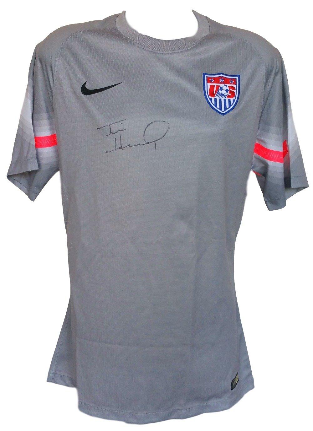 sale retailer 14427 7729f howard soccer jersey