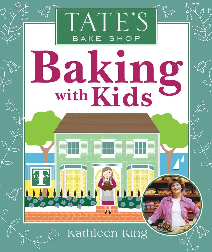 Tates Bake Shop Baking Kids