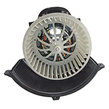 AUDI VW Q7 Touareg Blower Motor for A//C and Heater 7L0820021Q