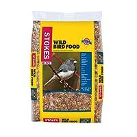 Stokes. Wild Bird Food Select Bag, 10 lb