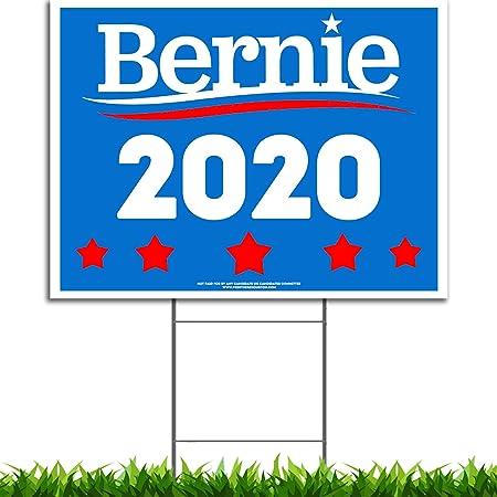 Amazon.com: Vibe Ink Bernie Sanders - Cartel de campaña ...