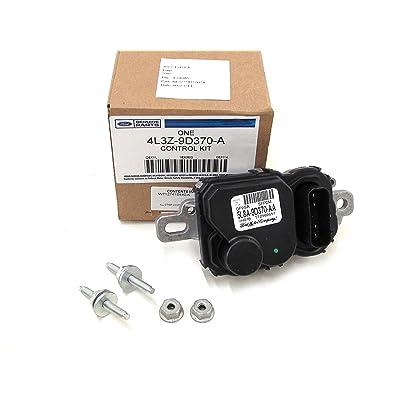 Ford 4L3Z-9D370-A Control Unit: Automotive