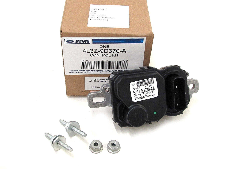 amazon com ford 4l3z 9d370 a control unit automotive07 08 F 150 F150 Oem Genuine Ford Part Fuel Pump Driver Control Module #11