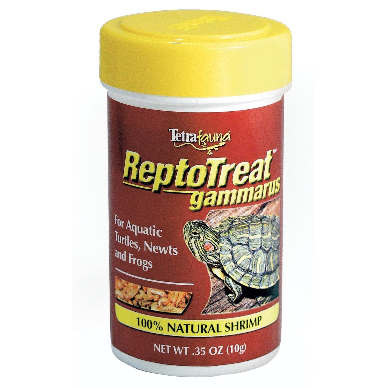 Tetra TetraFauna Reptomin Baby Shrimp Treat 16253