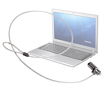 "Laptop Padlock For Samsung R540 15.6"", RC520 15.6"", RV511 15.6"","