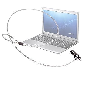 "Candado para Ordenador portátil Samsung R540 15,6 "", RC520 15,6"""