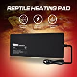 Amazon Com Zoo Med Reptitherm Under Tank Heater Large