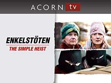 Amazon com: Watch The Simple Heist - Series 1 | Prime Video