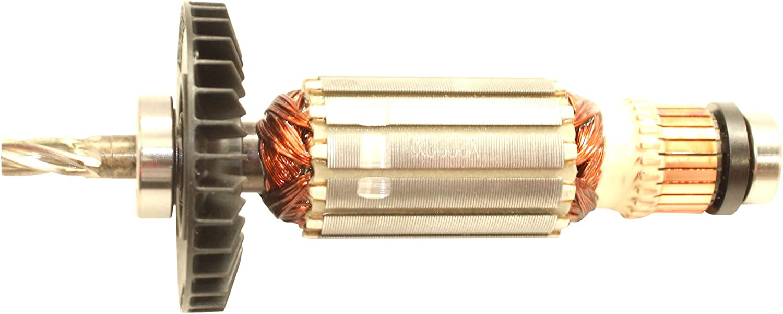 Makita 515666-8 Armature Assembly