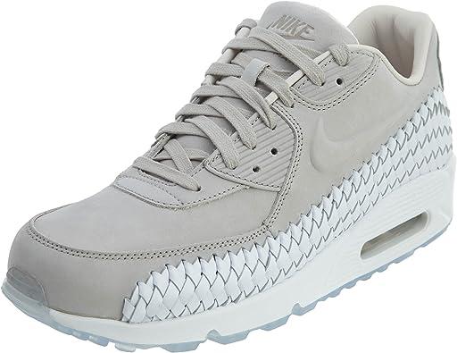 Nike Men's Air Max 90 Woven Casual Shoe