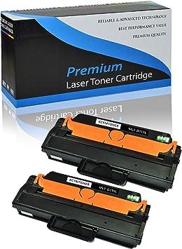 New MLT-D115L MLT-D115S Black Toner Cartridge For Samsung 115L SL-2820DW 2870FD