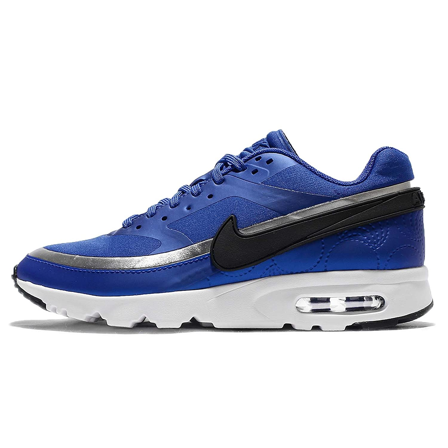 newest 96be3 e10d4 ... top quality amazon nike womens air max bw ultra lotc qs running shoes  blue white 847076