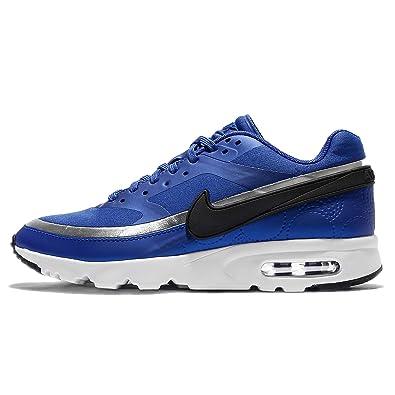promo code 3f4b4 69440 Nike Women s Air Max BW Ultra LOTC QS Running Shoes Blue White 847076 400  Size 7.5