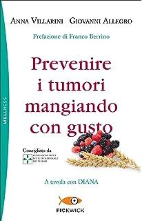 il libro dietetico anticancro