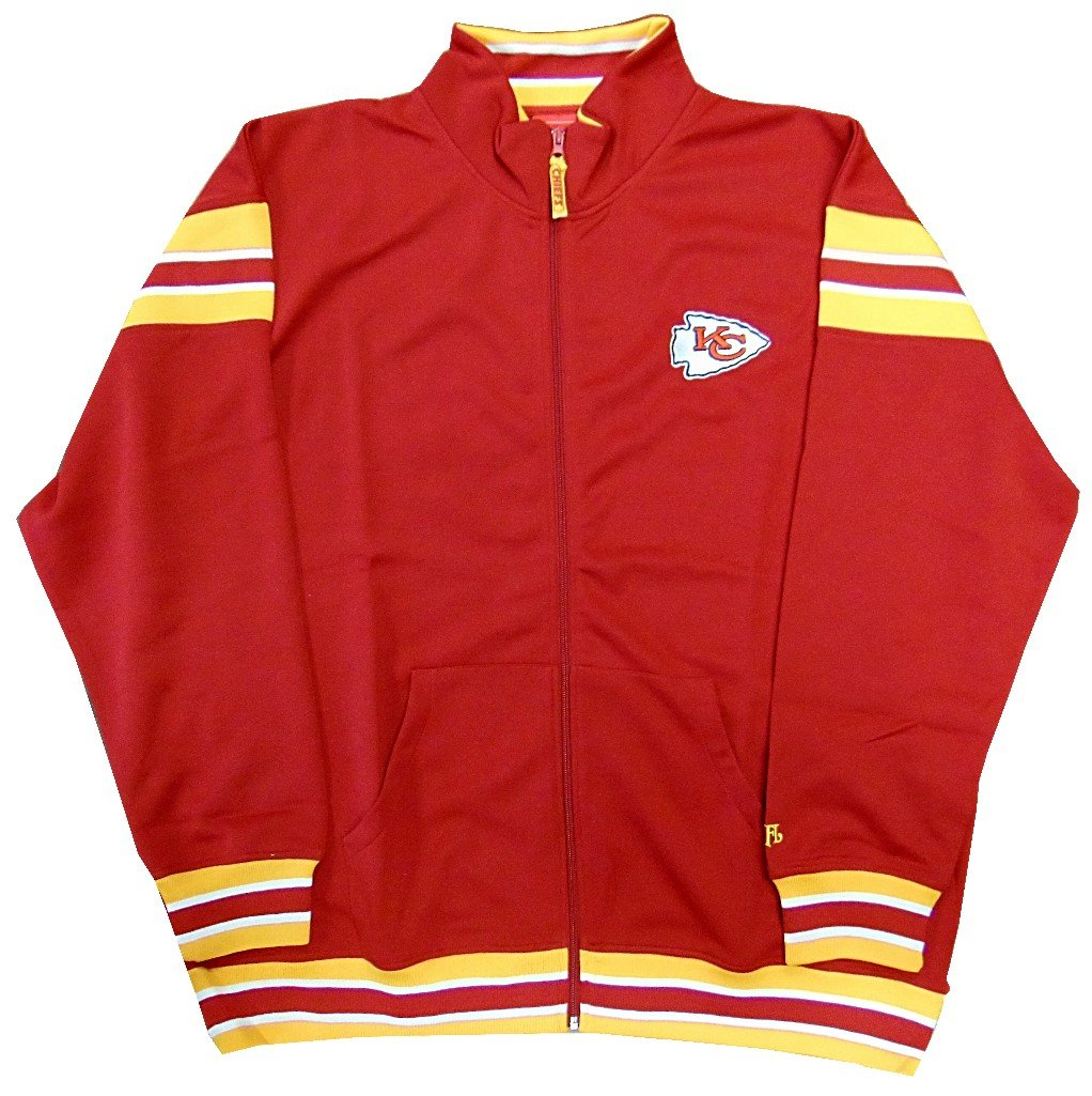 Kansas City Chiefs nfl para hombre equipo ropa Liga rojo tallas ...