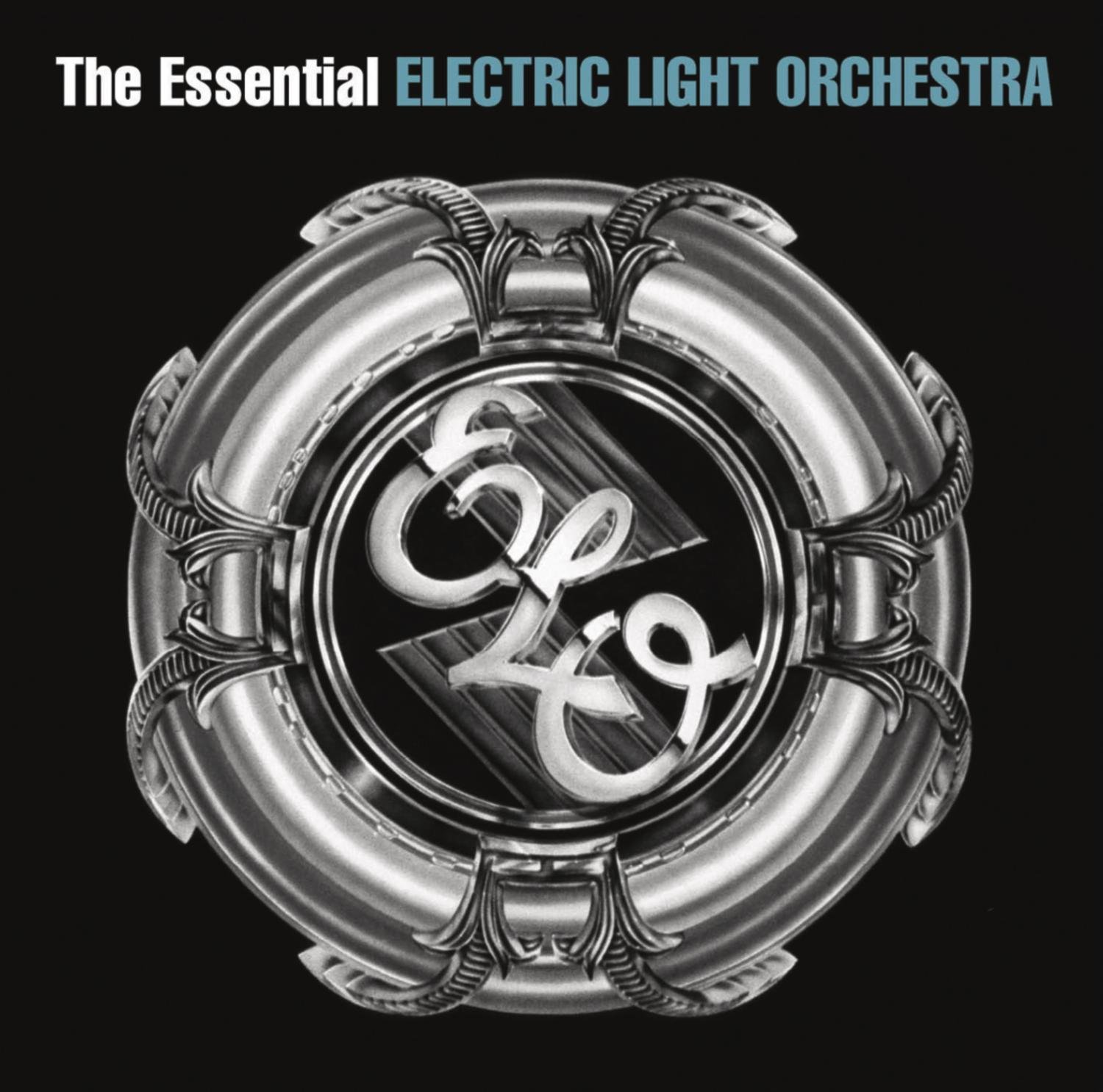 CD : ELO - The Essential Electric Light Orchestra (CD)