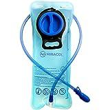 Miracol Hydration Bladder 2 Liter 70 oz Reservoir