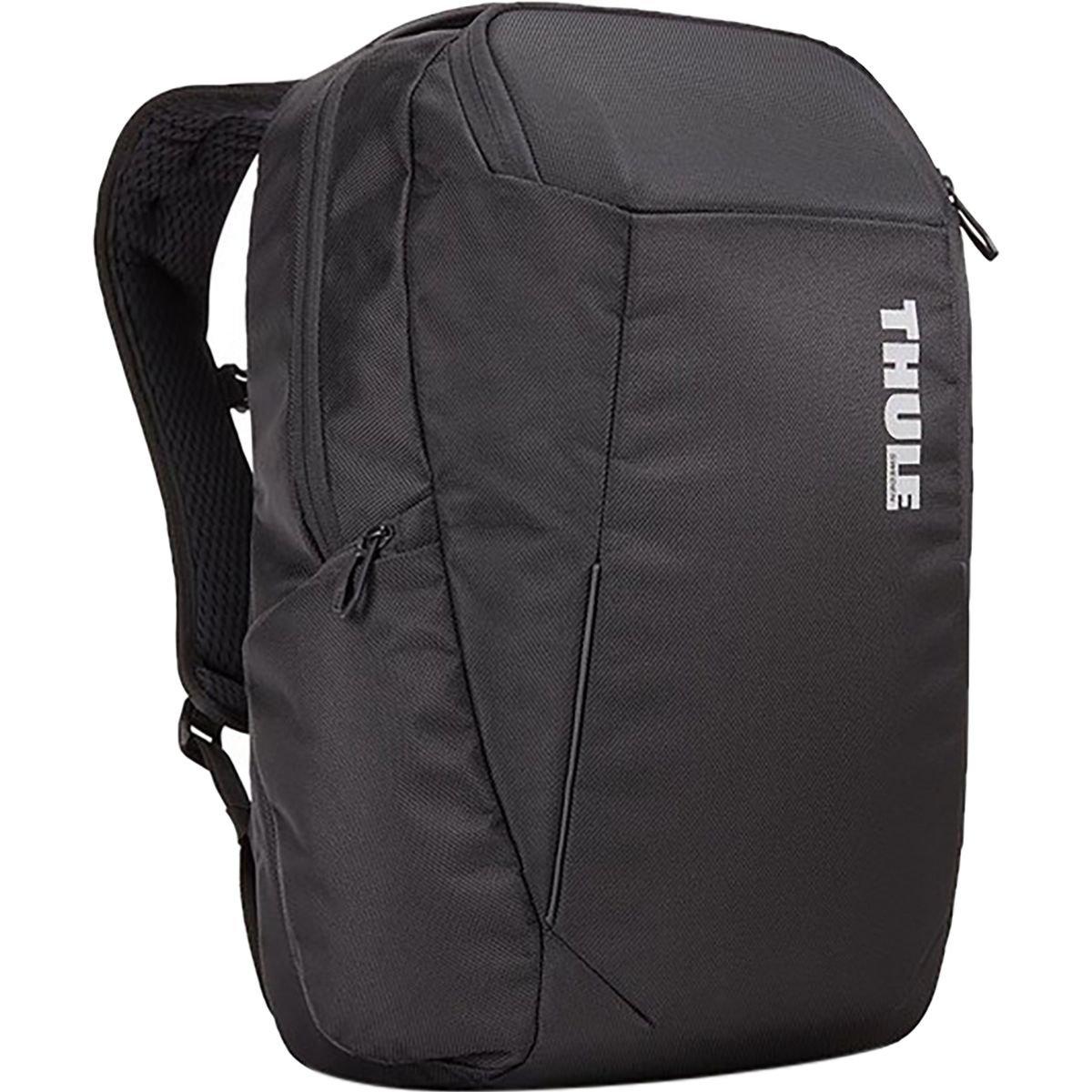 [スリー] メンズ バックパックリュックサック Accent 23L Backpack [並行輸入品] No-Size  B07FNB92T6
