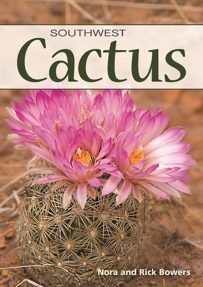 Download Cactus of the Southwest (Nature's Wild Cards) pdf