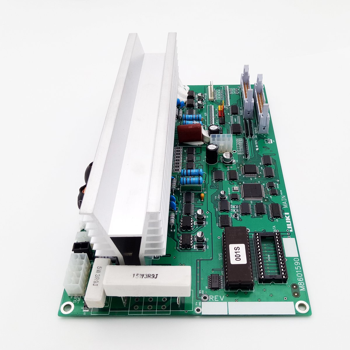 Kunpeng 1pcs M8601 590 Aa0 Main Circuit Board Asm Fit Printed Control For Embroidery Machine Juki Lk 1900