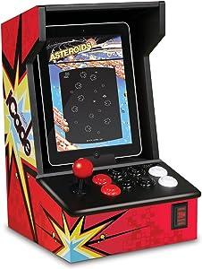 ION iCade Arcade Bluetooth Cabinet for iPad
