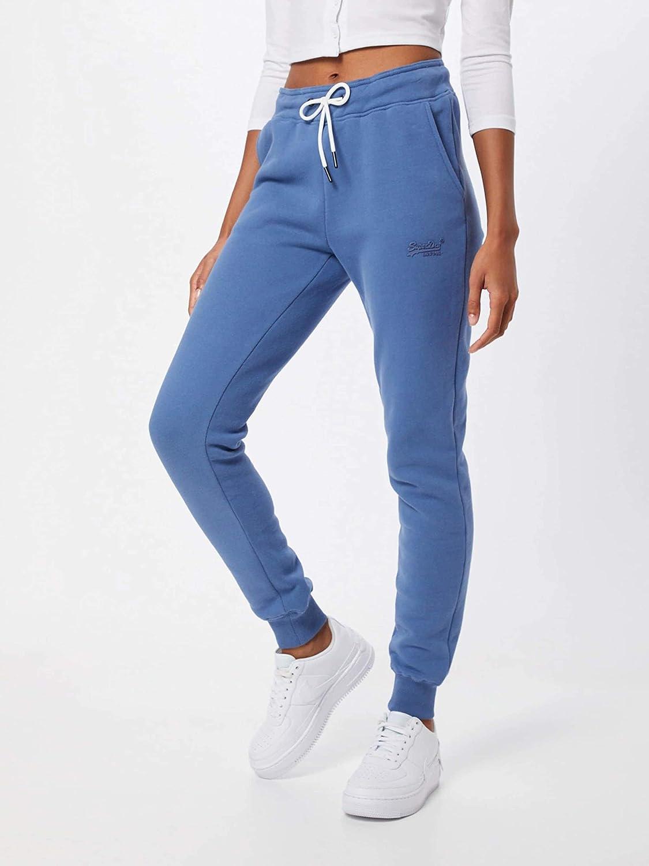 Superdry OL Elite Joggers Pantalon De Sport Femme