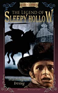 The Legend of Sleepy Hollow: Abridged and Illustrated