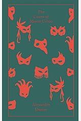 The Count of Monte Cristo (Penguin Clothbound Classics) Hardcover