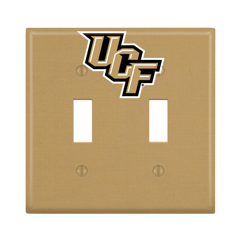 Keyscaper NCAA Unisex Lightswitch Plate