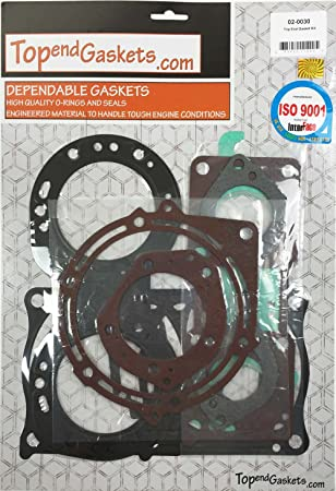 Yamaha GP800 XL800 XLT800 GP800R GP XL XLT 800 Top End Gasket Kit