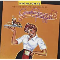 Highlights From The Complete Soundtrack Of American Graffiti