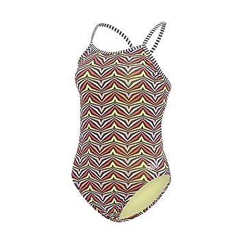 Dolfin Uglies Swimsuit Swimming Costume Zulu String Back 28