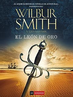 El león de oro (Spanish Edition)