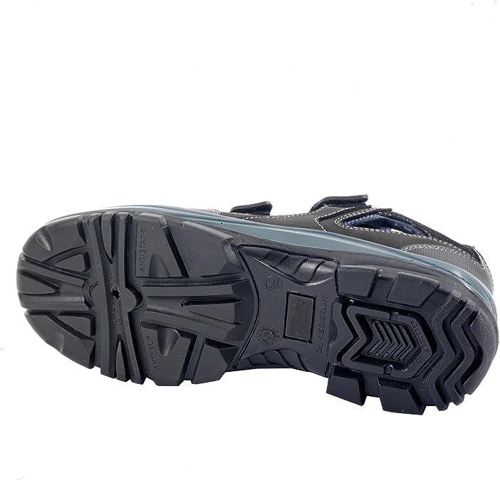 GOODYEAR Sicherheitsschuhe G3750 Sandale Arbeitsschuhe Sicherheitssandale