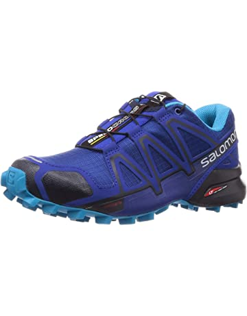 finest selection c576c d16e1 SALOMON Women's Speedcross 4 Trail Running Shoes