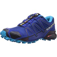 SALOMON Speedcross 4, Calzado de Trail Running