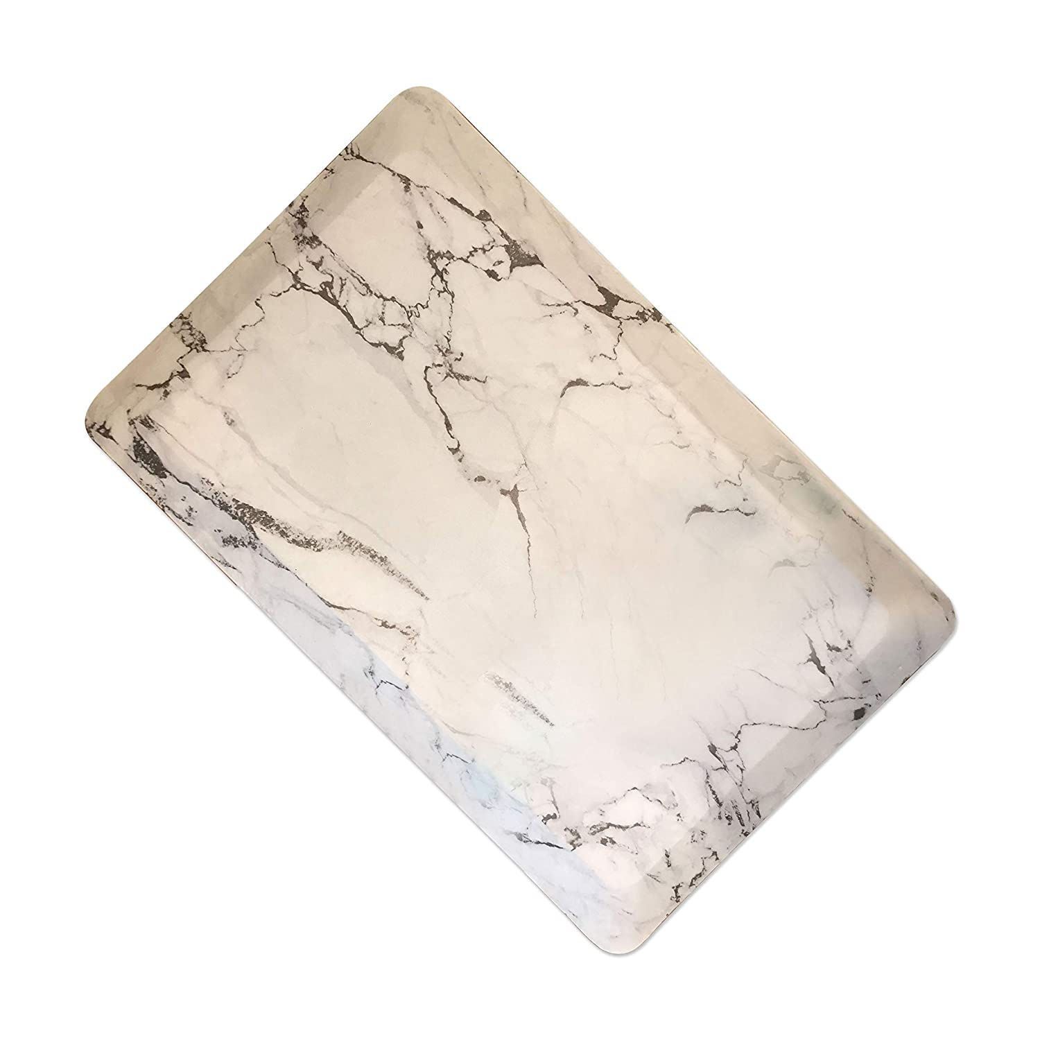 Buy Emeril Lagasse Cook N Comfort Air Kitchen Mat Comfortable Polyvinyl Foam Anti Fatigue Kitchen Mat Calacatta Marble Online At Low Prices In India Amazon In