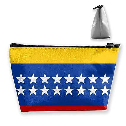 Bandera de Gran Colombia Bolsa de cosméticos de Viaje ...
