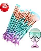 Han Shi Hot Sale Makeup Brush, Foundation Eyebrow Eyeliner Blush Cosmetic Concealer Brushes