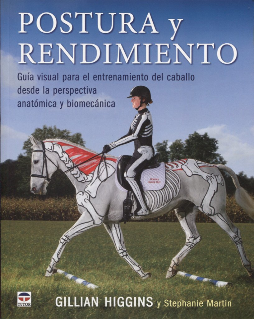 Postura Y Rendimiento. Guía Visual Para El Entrenamiento Del Caballo ...