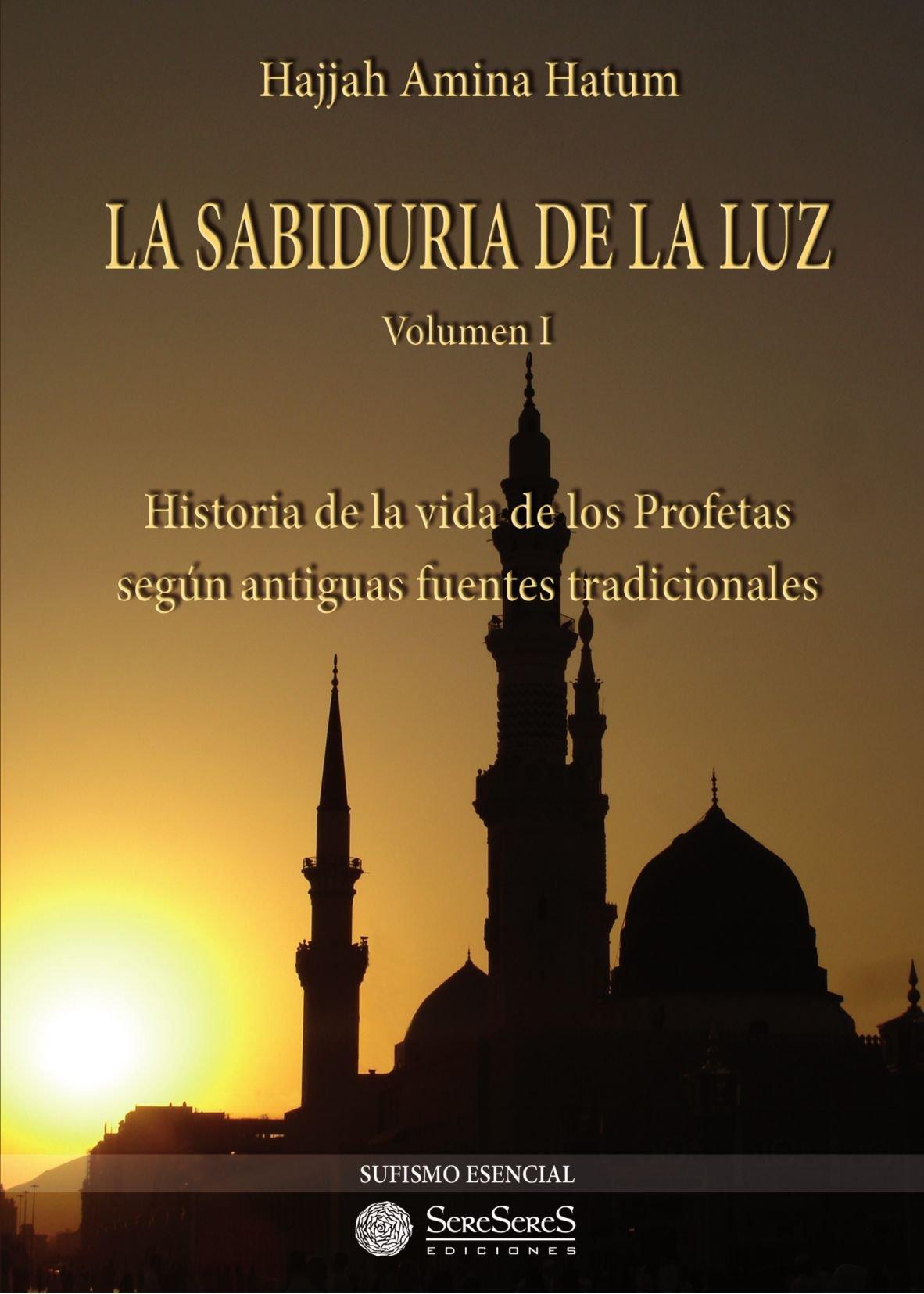 La Sabiduría de la Luz: Volumen 1 (Spanish Edition): Hajjah Amina Hatum: 9789872563813: Amazon.com: Books