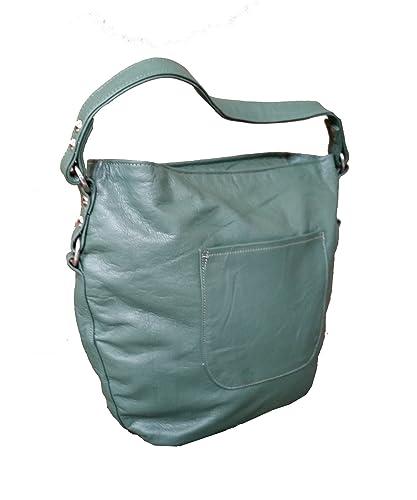 Amazon.com: Fgalaze Forest Green Leather