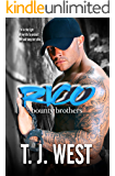 Rico (Bounty Brothers Book 1)