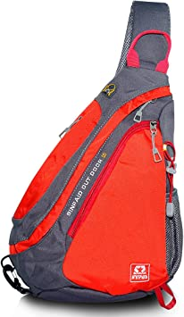 LC Prime Taille Tasche Messenger Bag Bauchtasche Taschen